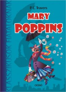 Mary Poppins / P.L.Travers